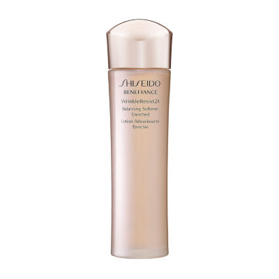 Shiseido Benefiance Wrinkleresist24 Balancing Softener Enriched