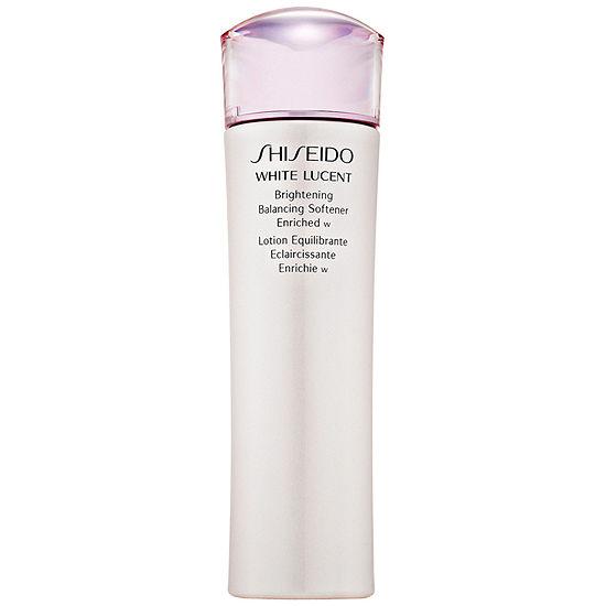 Shiseido White Lucent Brightening Balancing Softener Enriched