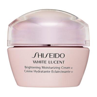 Shiseido White Lucent Brightening Moisturizing Cream