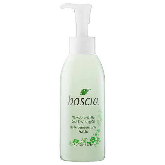 boscia Makeup-Breakup Cool Cleansing Oil