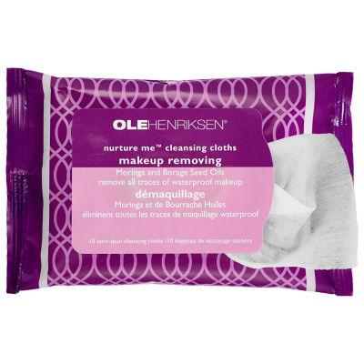 Ole Henriksen Nurture Me™ Cleansing Cloths: Makeup Removing