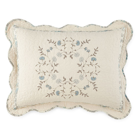 Home Expressions™ Alyson Pillow Sham