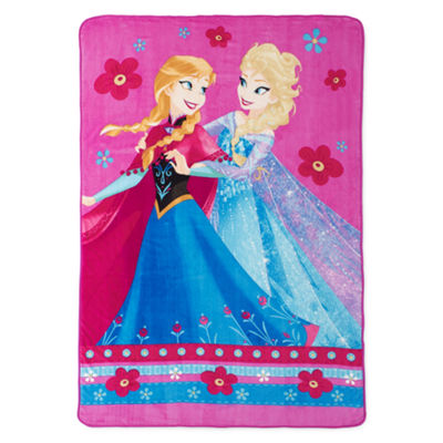 Frozen Royal Blanket
