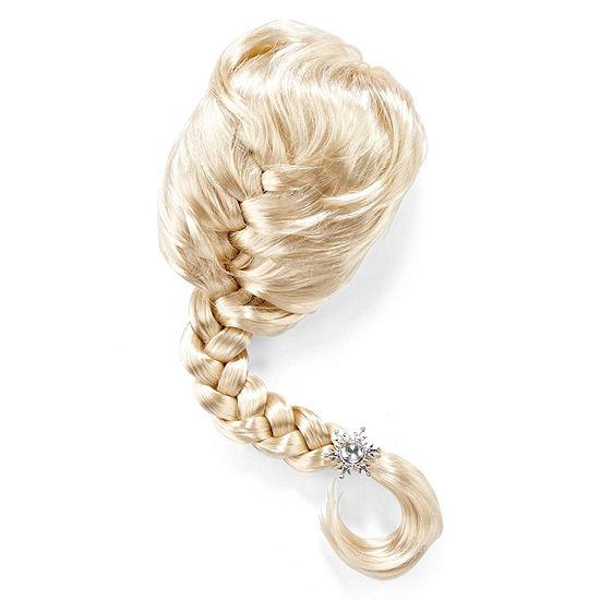 Disney Collection Frozen Elsa Wig - One Size