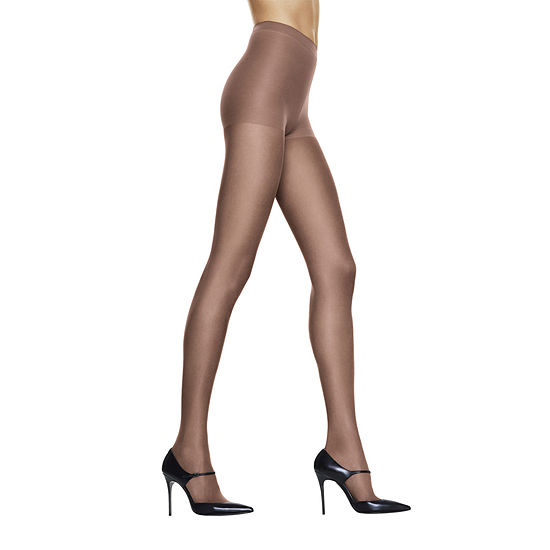 a38f6312b3 Hanes Silk Reflections Silky Sheer Control Top Reinforced Toe Pantyhose  JCPenney
