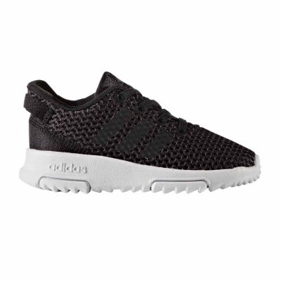 adidas Cloudfoam Racer TR Boys Running Shoes - Toddler