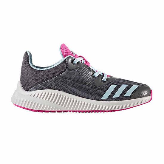 5c37ae1c8ba4e2 adidas Fortarun K Girls Running Shoes - Big Kids