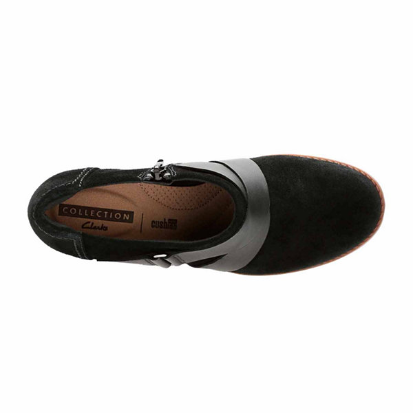 Clarks Sashlin Fiona Womens Shooties