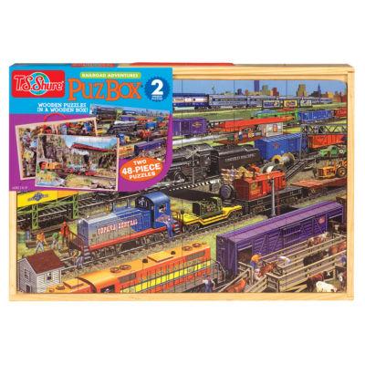 Puzzle Sets Puzzle