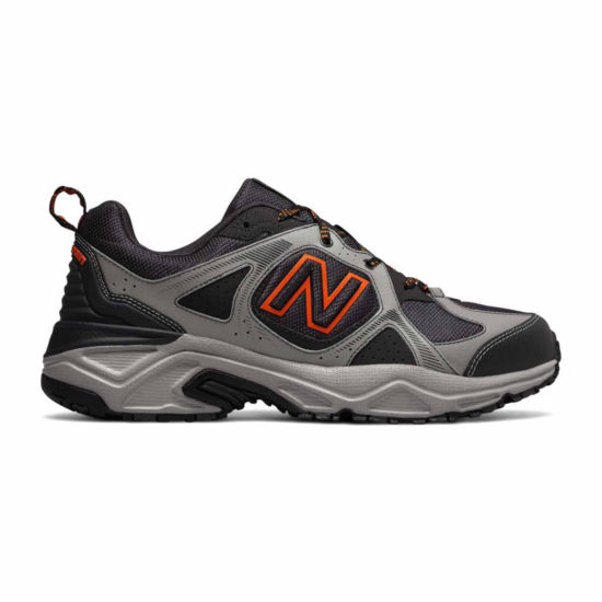 New Balance 481  All Terrain Mens Running Shoes Lace-up
