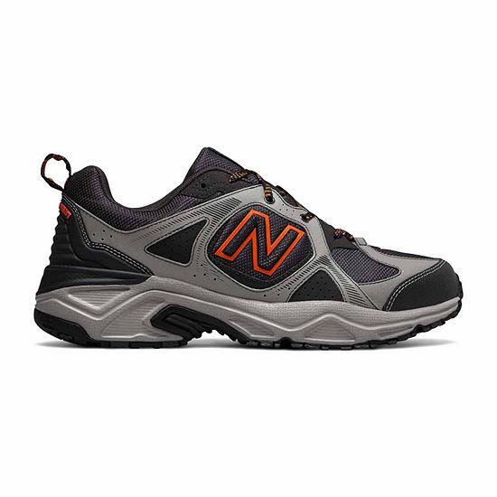 New Balance 481  All Terrain Mens Walking Shoes