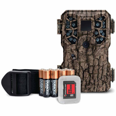 Stealth Cam Px18Cmo 8Mp Scouting Camera Combo