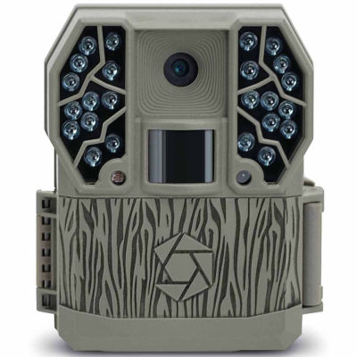 Stealth Cam Zx24 Triad 10 Mp Scouting Camera