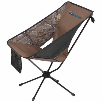 Ameristep Compaclite Tellus Lite Chair- Realtree X