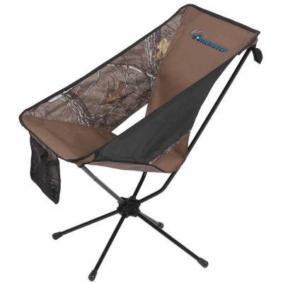 Ameristep Compaclite Tellus Chair- Realtree Xtra