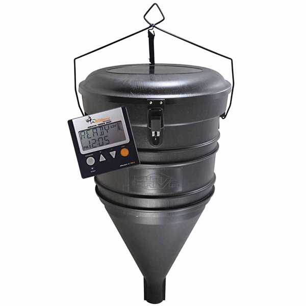 Wildgame Innovations Pile Driver Hanging Feeder