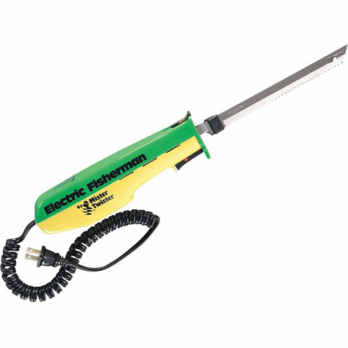 Electric Fisherman Fillet Knife