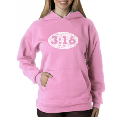 Los Angeles Pop Art John 316 Sweatshirt