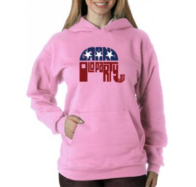 Los Angeles Pop Art Republican - Grand Old Party Sweatshirt