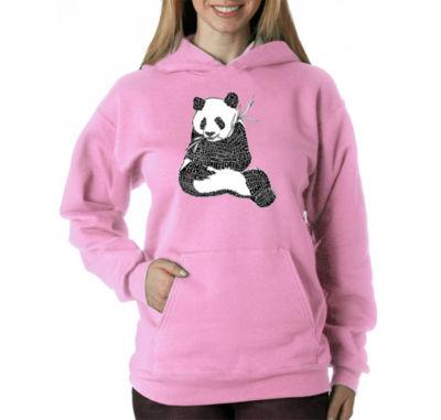 Los Angeles Pop Art Endangered Species Sweatshirt