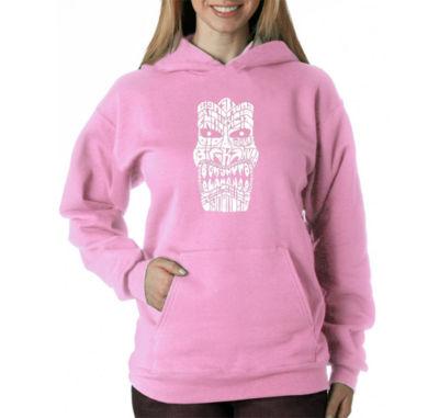 Los Angeles Pop Art Tiki - Big Kahuna Sweatshirt