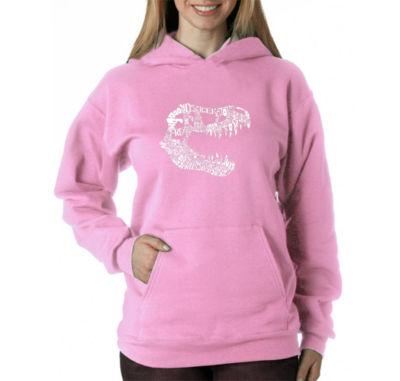 Los Angeles Pop Art Trex Sweatshirt