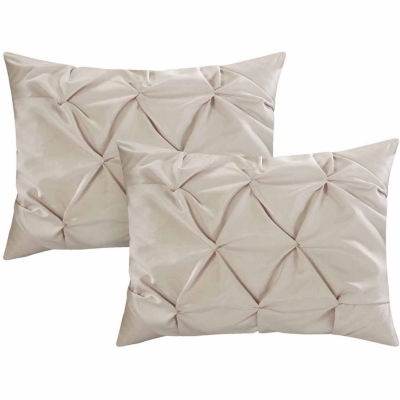 Chic Home Alleta 7-pc. Midweight Comforter Set