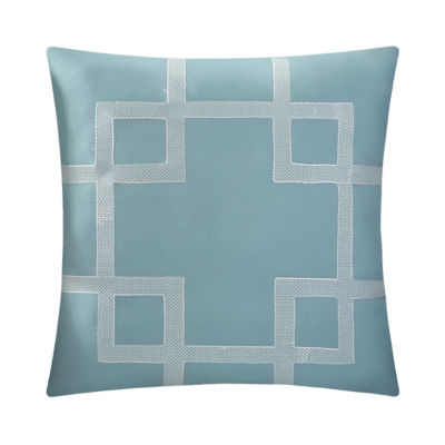 Chic Home Madrid 8-Piece Quilt