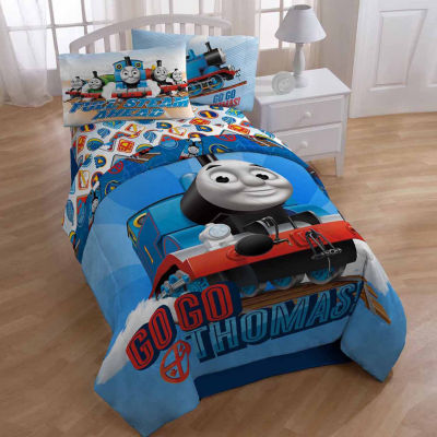 Thomas The Tank Thomas and Friends Twin Comforter