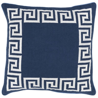 Decor 140 Cesena Square Throw Pillow