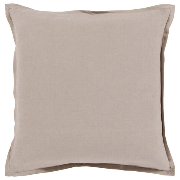 Decor 140 Cesky Square Throw Pillow
