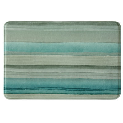 Bacova Guild Wyeth Memory Foam Bath Rug