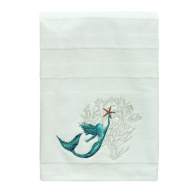 Bacova Guild Sea Splash Bath Towel