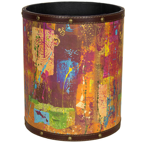 Oriental Furniture India By Gita Waste Basket