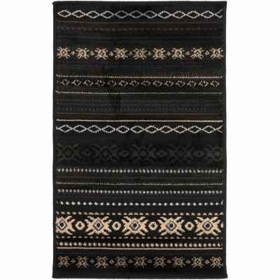 Decor 140 Zuni Rectangular Rugs