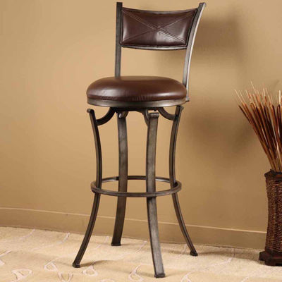 Drummond Counter-Height Bar Stool