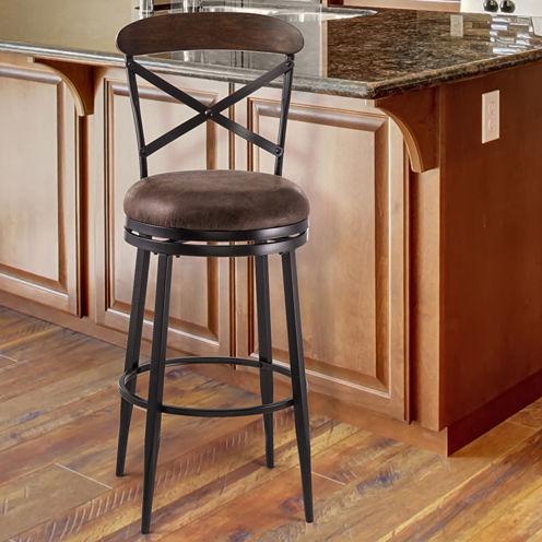 Henderson Counter-Height Bar Stool