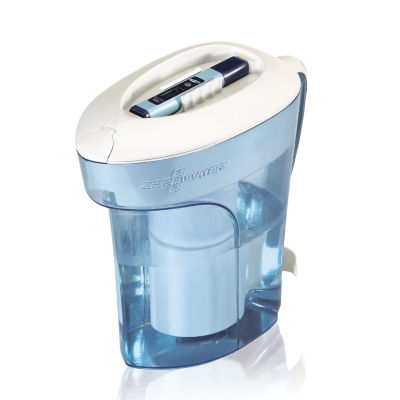 ZeroWater 10-cup Pitcher with Free TDS Meter