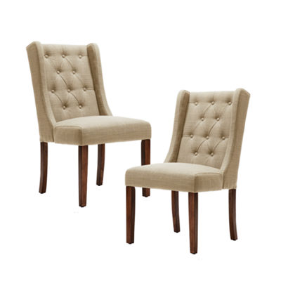 Madison Park Aida 2-pc. Side Chair
