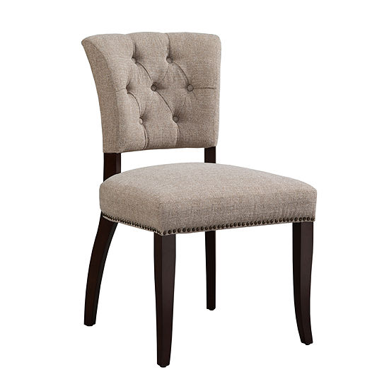 Ink Ivy Brooklyn Set Of 2 Side Chairs