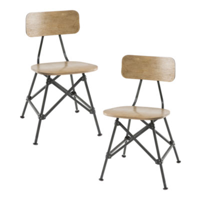 Cooper 2-pc. Side Chair