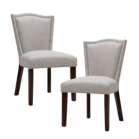 Madison Park Everitt 2-pc. Side Chair