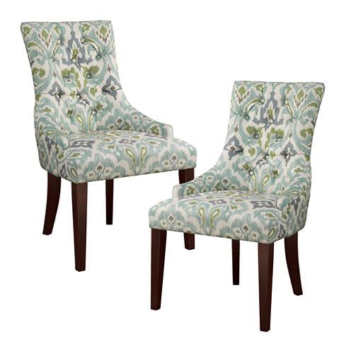 Fenton Armchair
