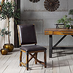 INK + IVY Lancaster Side Chair