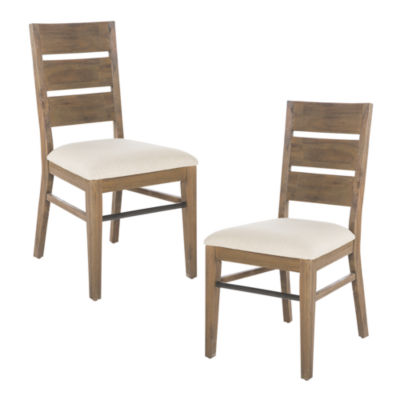 Monterey 2-pc. Side Chair