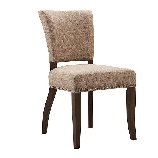 Madison Park Parler 2-pc. Side Chair