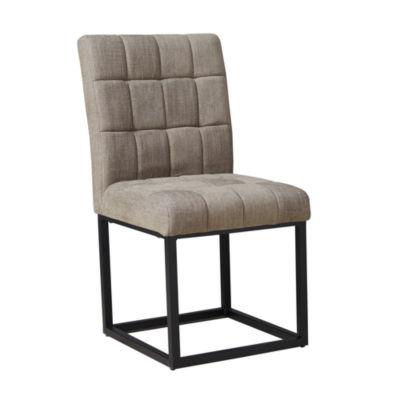 INK + IVY Stellar Set of 2 Side Chairs