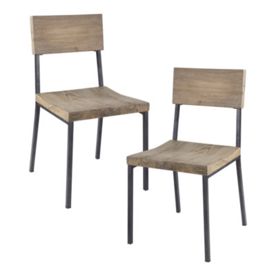Tacoma 2-pc. Side Chair