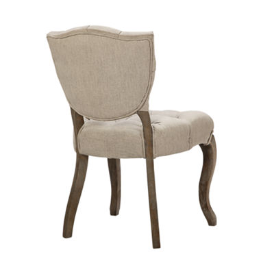Madison Park Teigan 2-pc. Side Chair