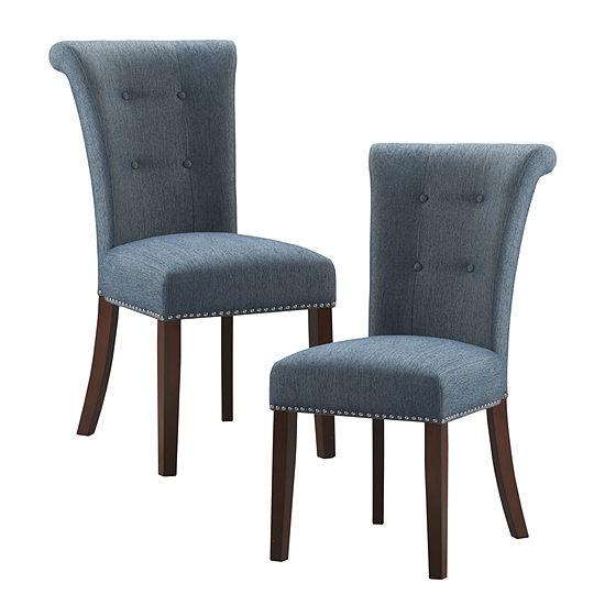 Madison Park Weldon 2-pc. Side Chair